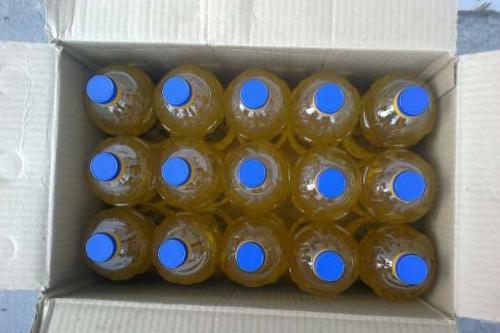 RBDW Sunflower Oil