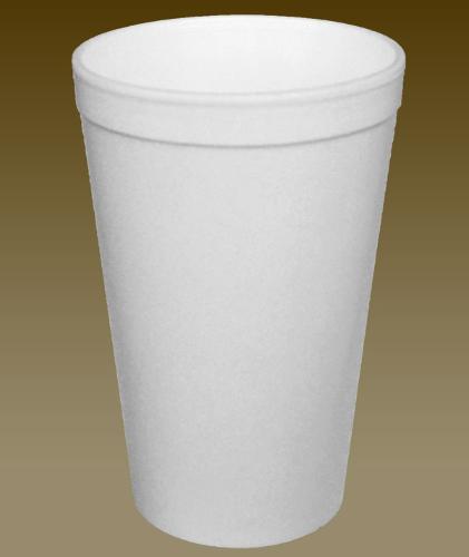Одноразовый стакан оптом ПС 500