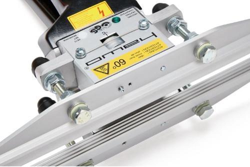 HAWO HPL WSZ 300 et 400 mm (250 C)