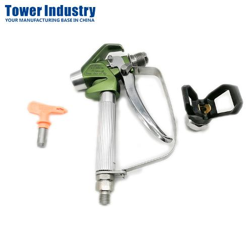 Airless Spray Gun - Airless Spray Gun Paint Sprayer