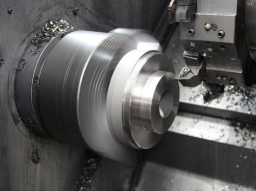 Service de tournage CNC