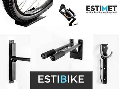 ESTIBIKE Fahrradträgern