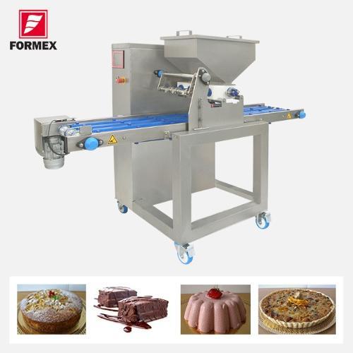 CAKE DOSING MACHINE