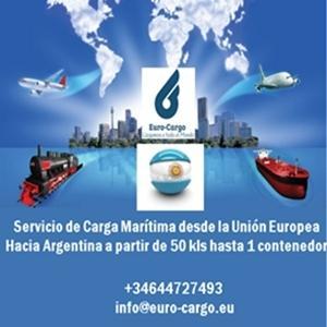 Transporte de Carga Argentina