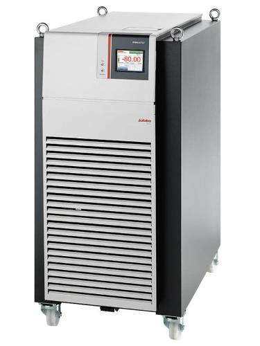 PRESTO A85t - Temperature Control PRESTO