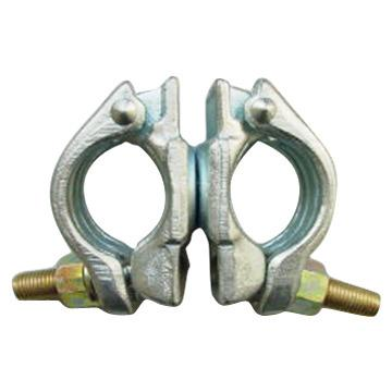 Scaffolding Forged Swivel Coupler