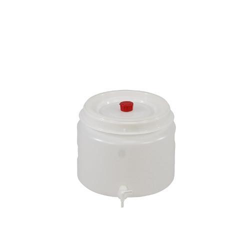 Cuve De Fermentation Plastique 30 Litres