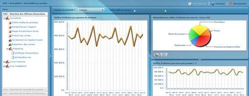 LOGITEC MADAGASCAR - Application internet et mobile