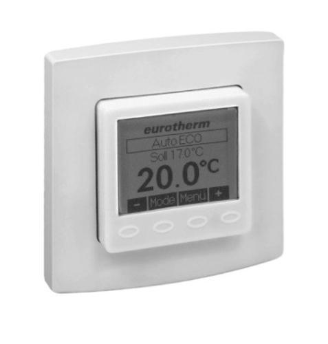 RT-et 20 Raumtemperaturregler digital - Unterputz