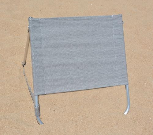 Encosto/Cadeira para Praia, Campo e Piscina