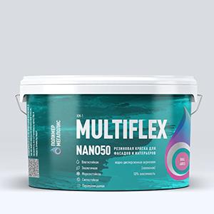 MultiFlex NANO 50%