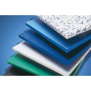 Kunststoff-Platten  und -Zuschnitte