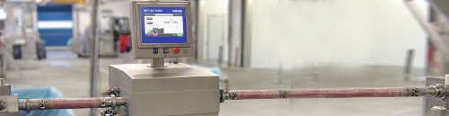 Unpackaged Food X-ray Inspection Systems
