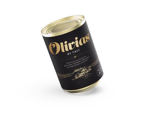 Jar Olivias Original 4.25 kg
