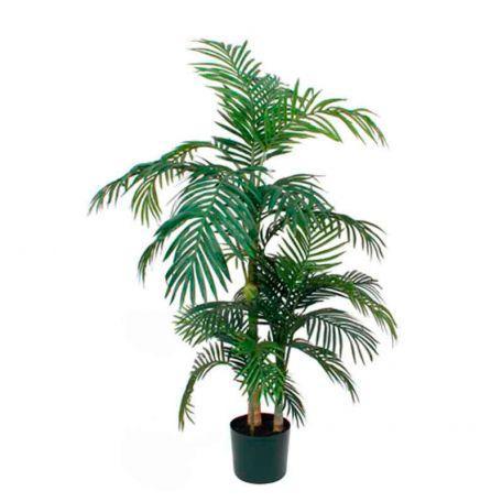 Plante Artificielle Palmier Areca Golden