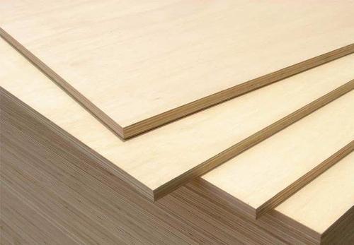 plywood birch and larix