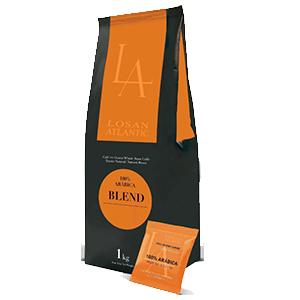 CAFE BLEND CARIBE