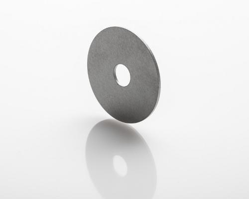 Molybdän Ring