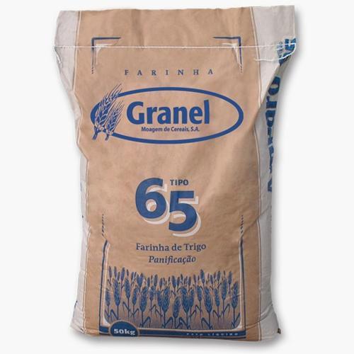Farinhas de trigo