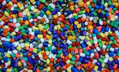 Colored Masterbatch