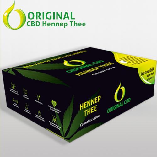 Originalcbd Hennep Thee