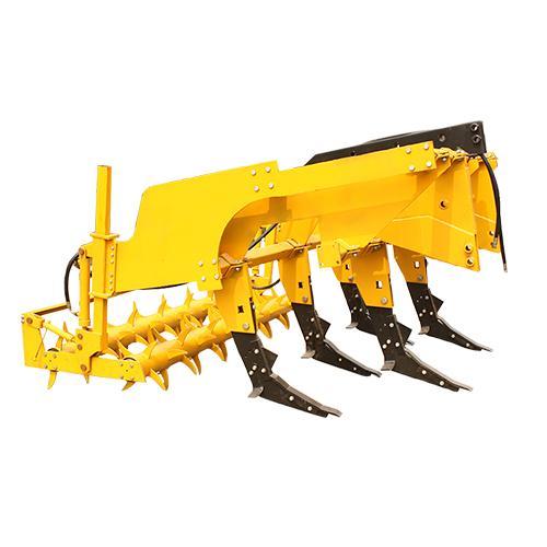 Agricultural equipment Farm machinery Subsoiler