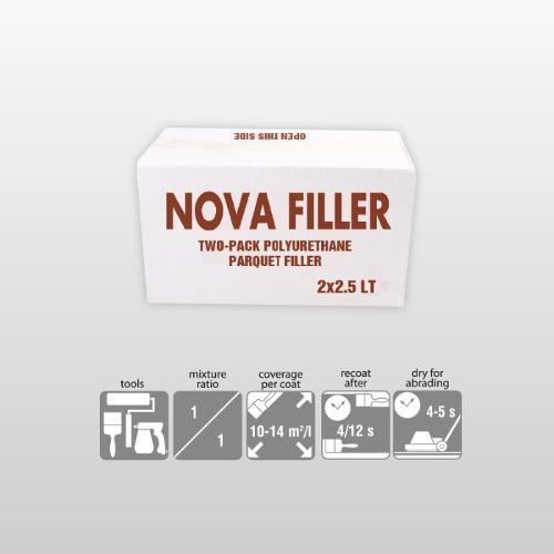 NOVA FILLER