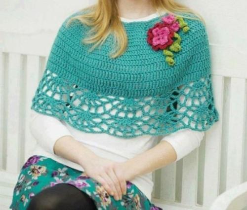 Ladiesh crochet top