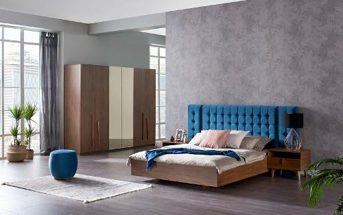 Carpinus Bedroom Set