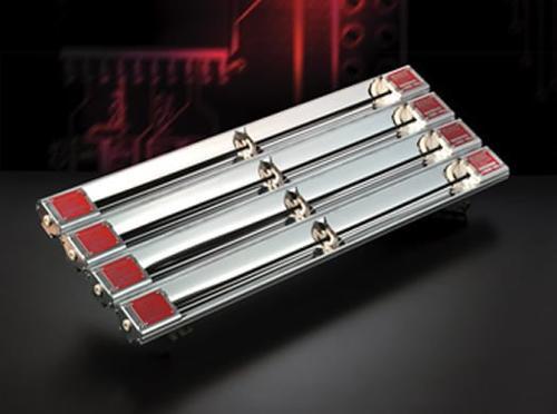 Pannelli radianti infrarossi termoregolati di qualsiasi dimensione richiesta