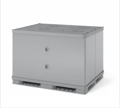 Collapsible Container Polybox