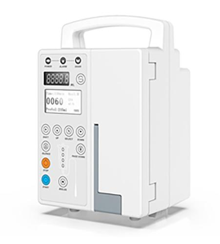WMP-820 Infusion Pump (CE approved)