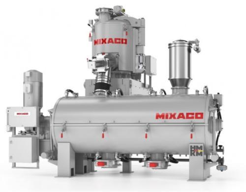 MIXACO Heiz-Kühlmischer