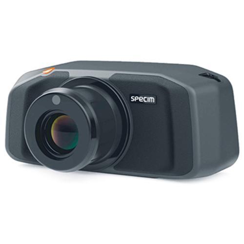 VIS/NIR All-in-one-Kompaktkamera
