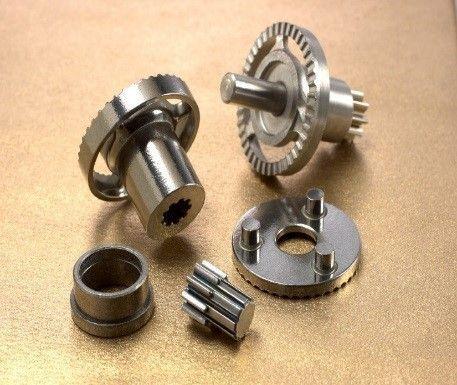 Clutch Motor Assembly