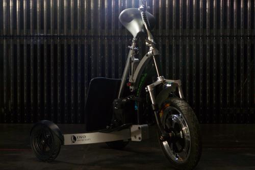 E-Rollator