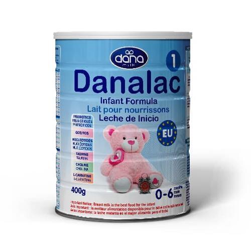 INFANT FORMULA DANALAC STAGE ONE
