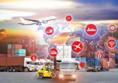 Cross Trade | Global Logistics