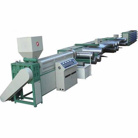 Экструдер 5 т / сутки по производству ПП мешков Yang Ming