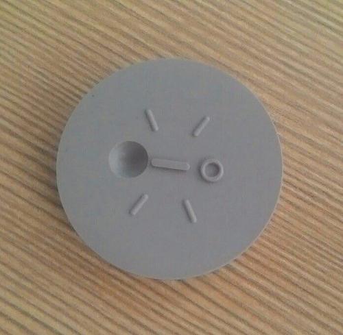 Изопреновые/каучуковые диски