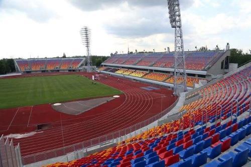 Stadium seating WO-06