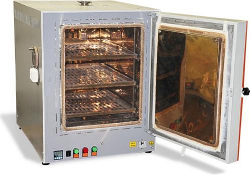 Сушильная печь СНО- 4.6.5/4 И2 с вентилятором