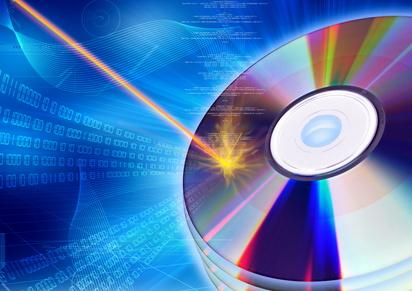 Nadruki na płytach CD/DVD/BD