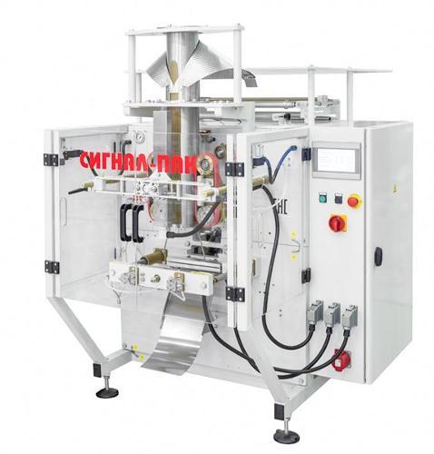 Vertical packaging machine М3M