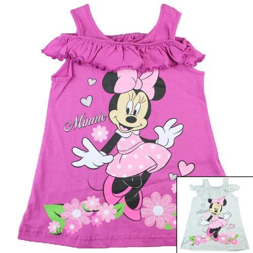 Produttore Vestido Minnie