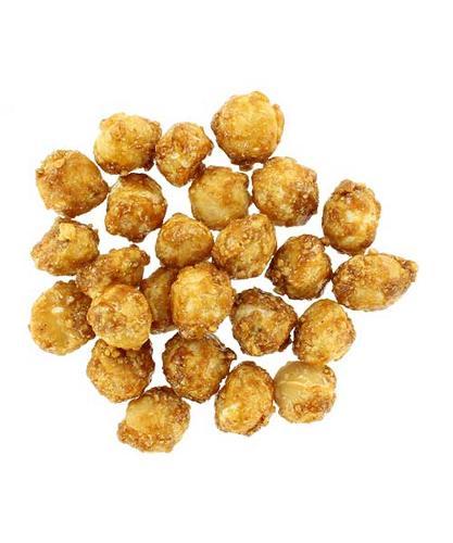Honey macadamias