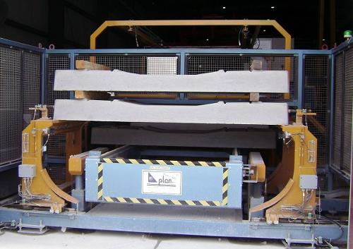 Carousel technology