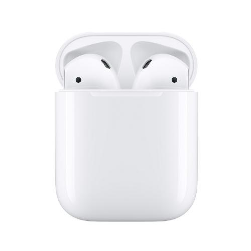 Apple Airpods 2019 White Eu Mv7n2
