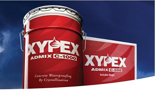 Admix C-Series