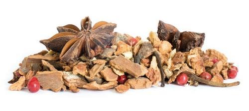 Bio Chai Tee (leicht scharf - indische Tradition -...